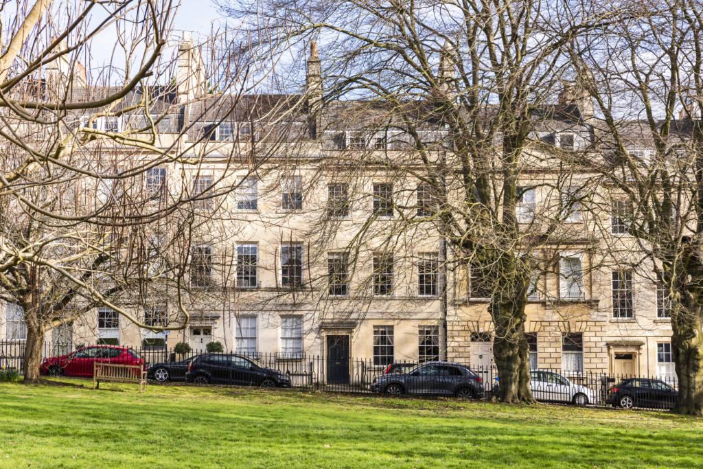 Bath property sold in  Bath this year