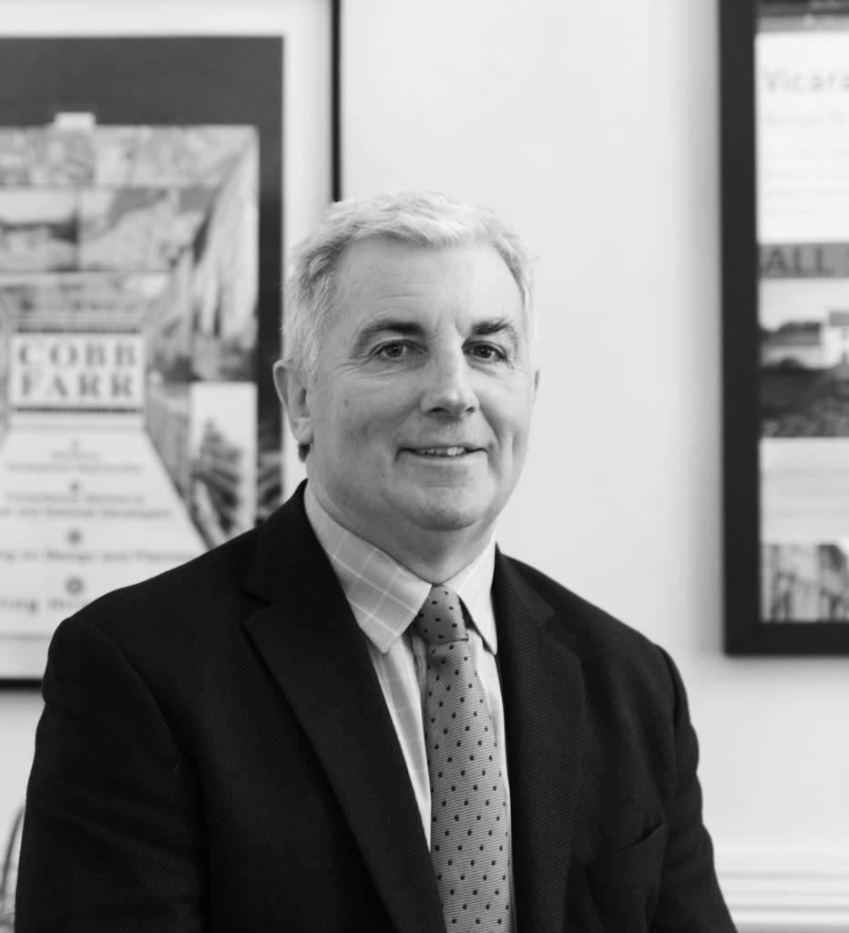 Philip Cobb, Managing Director