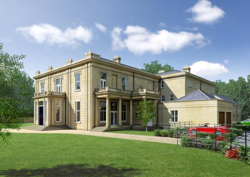 Ashford Homes, new development in Bradford on Avon
