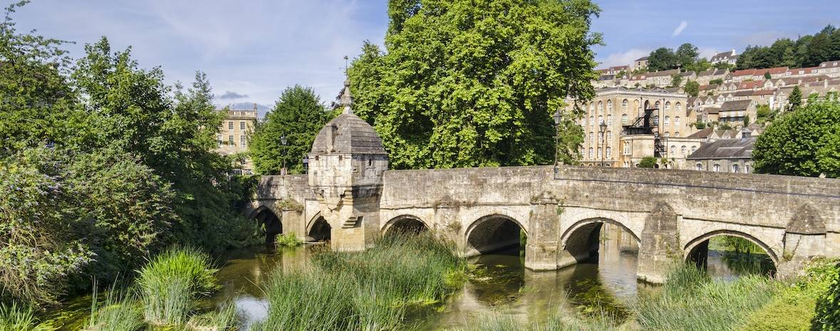 Bradford on Avon Estate Agents