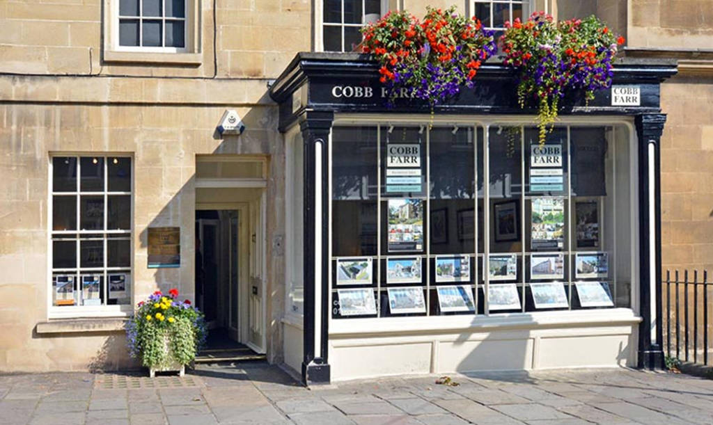 Cobb Farr - Independent Bath estate agents