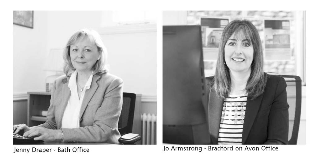 Cobb Farr Lettings Team, jenny Draper and Jo Armstrong