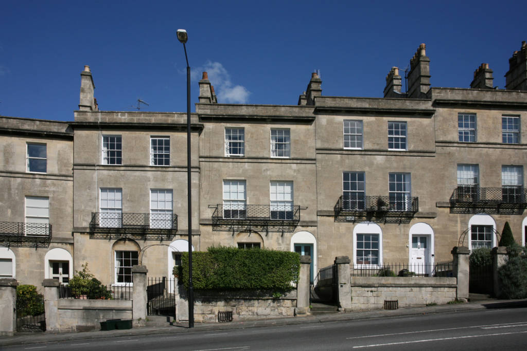 Houses to rent in Bath