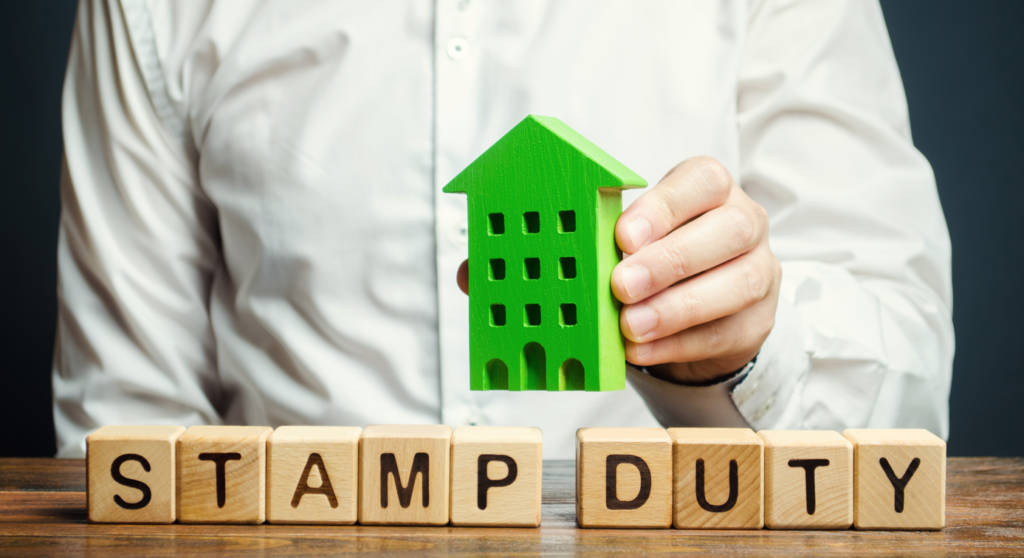 Stamp duty refunds