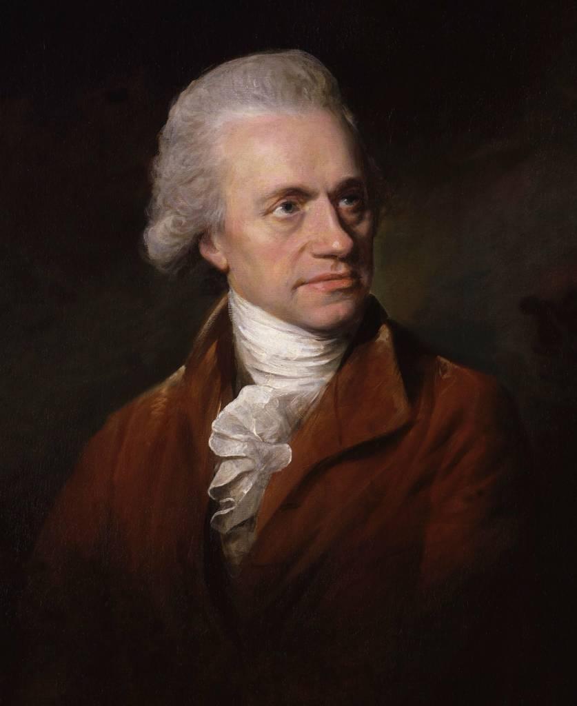 William Herschel - Bath