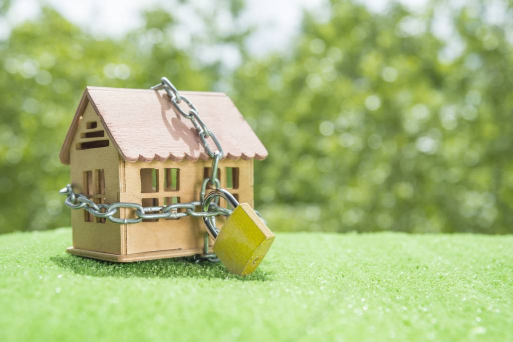 property cash buyer free of chain