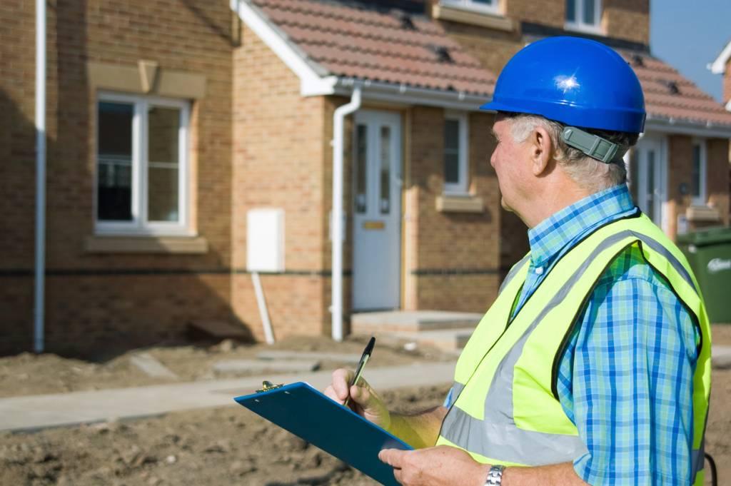 Property cash buyer house survey