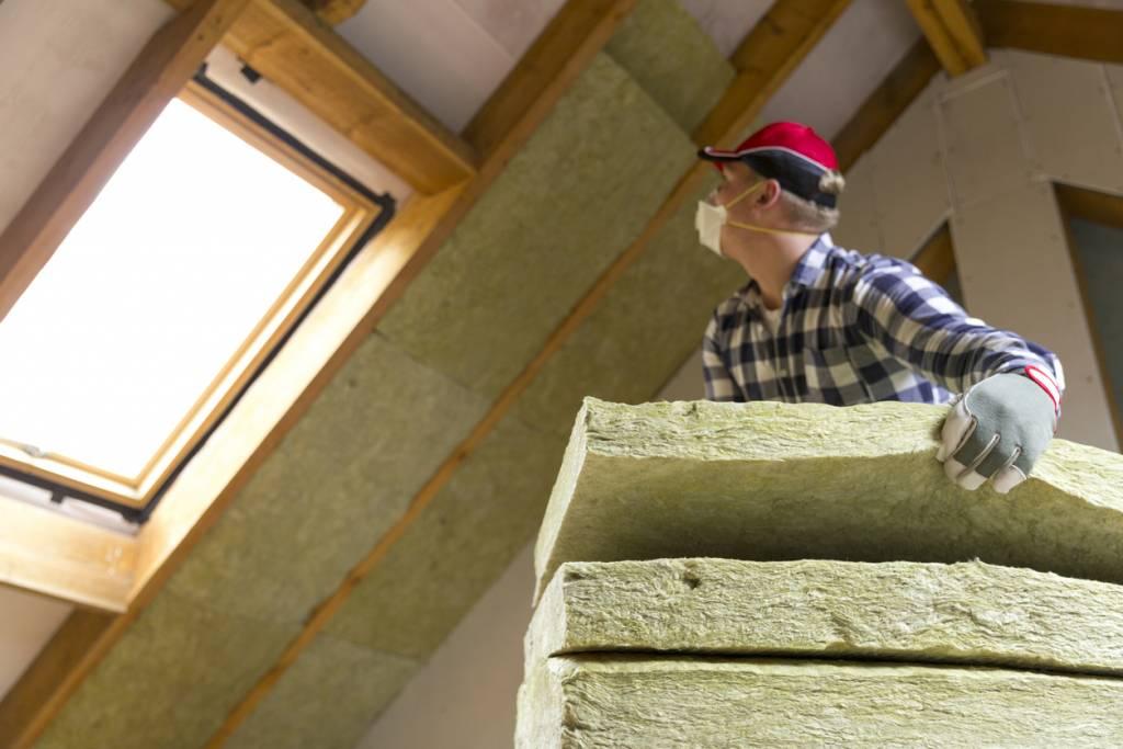 Choosing a Tradesperson for a loft conversion
